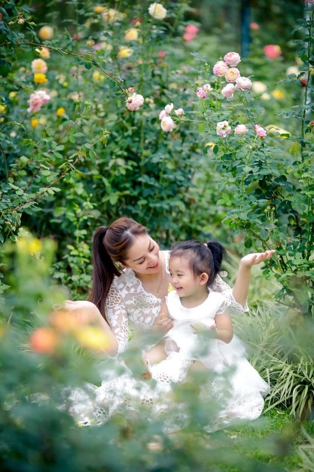 Khánh Thi xúc động kể lại chuyện con gái sinh non - 3
