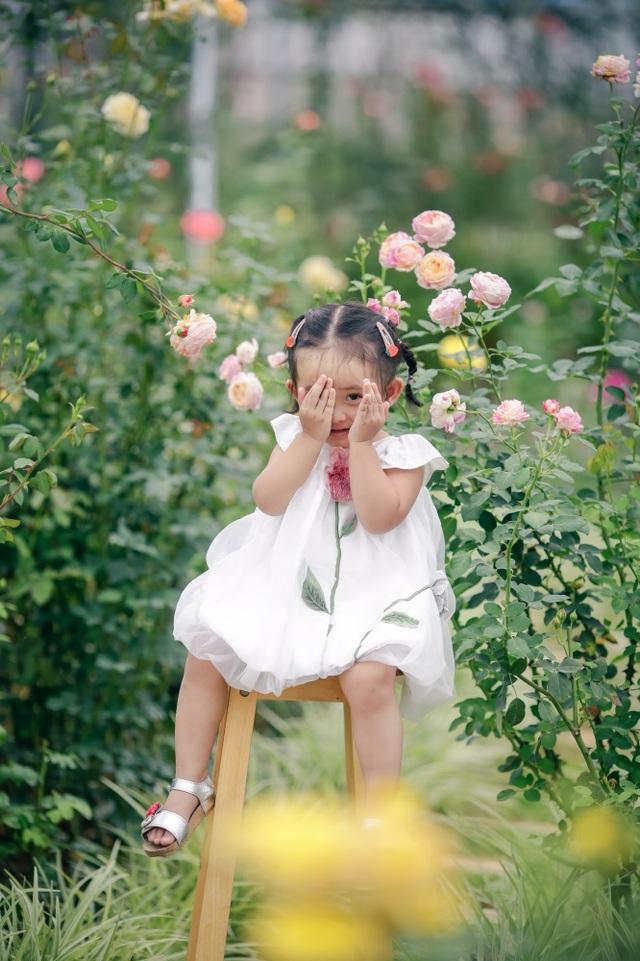 Khánh Thi xúc động kể lại chuyện con gái sinh non - 4