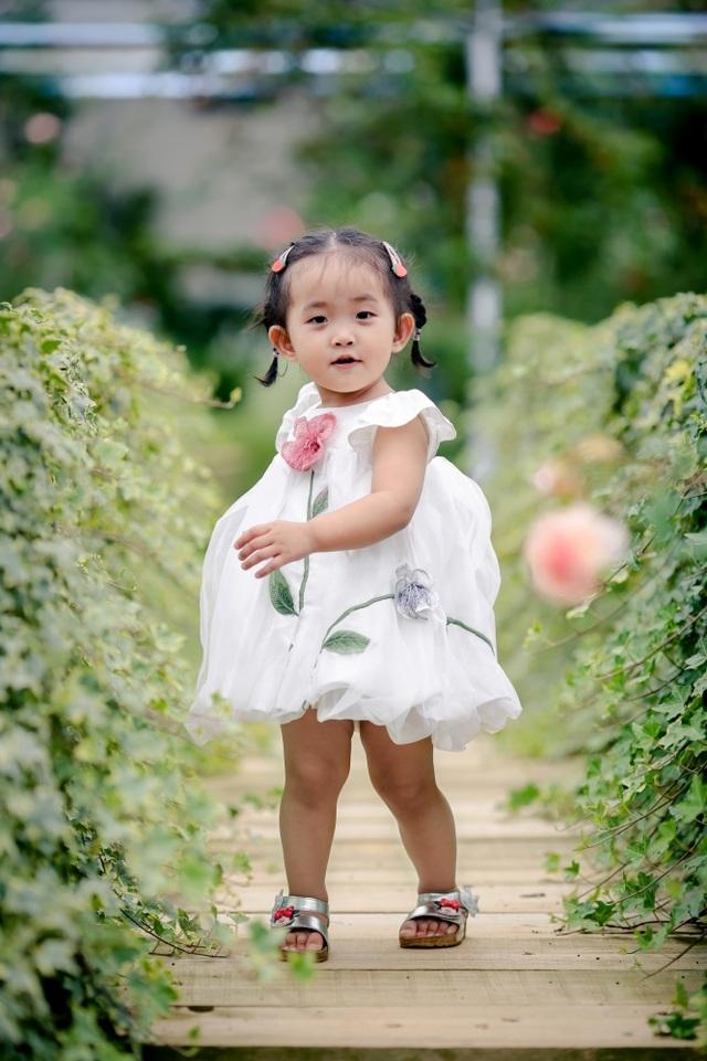 Khánh Thi xúc động kể lại chuyện con gái sinh non - 5