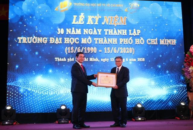 Đại học duy nhất tại Việt Nam được đề cử giải thưởng Giáo dục châu Á 2020 - 2