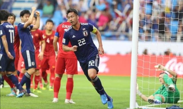 """Ngôi sao Premier League: """"Tuyển Việt Nam tiệm cận đẳng cấp Nhật Bản"""""""