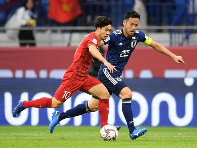 """Ngôi sao Premier League: """"Tuyển Việt Nam tiệm cận đẳng cấp Nhật Bản"""" - Ảnh minh hoạ 2"""