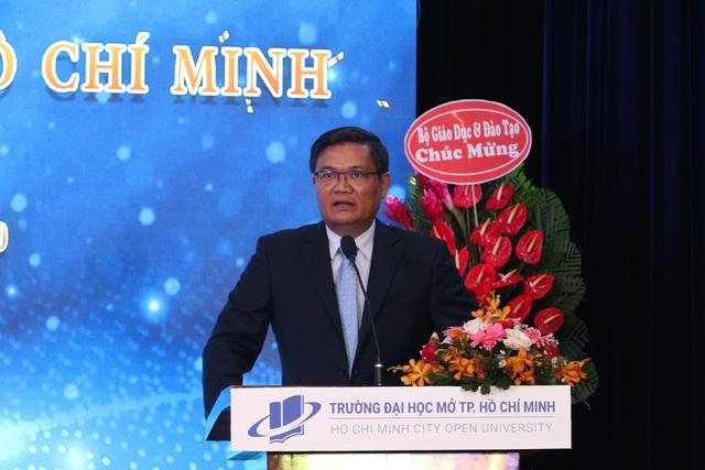 Đại học duy nhất tại Việt Nam được đề cử giải thưởng Giáo dục châu Á 2020 - 1