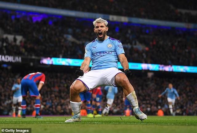Cuộc đua Vua phá lưới Premier League: Căng hơn dây đàn - 5