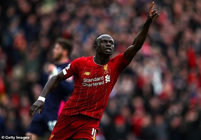 Cuộc đua Vua phá lưới Premier League: Căng hơn dây đàn - 7