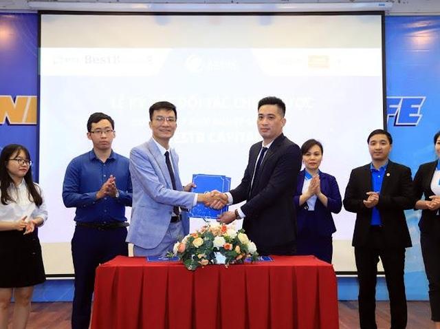 Abank hợp tác cùng BestB Capital, tiên phong xu hướng bảo hiểm 4.0 - 2