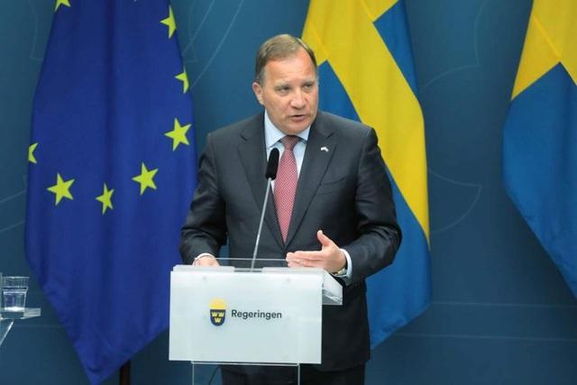 """Thủ tướng Thụy Điển bảo vệ chiến lược chống Covid-19 """"thả lỏng"""" khác thường - 1"""