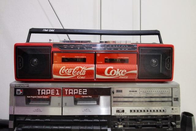 Choáng ngợp bộ sưu tập 1.200 chiếc đài cassette độc nhất vô nhị Việt Nam - 12
