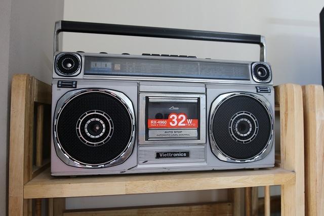 Choáng ngợp bộ sưu tập 1.200 chiếc đài cassette độc nhất vô nhị Việt Nam - 5