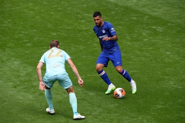 Pulisic trở lại sau 6 tháng, Chelsea thắng 7 bàn trước QPR - 13