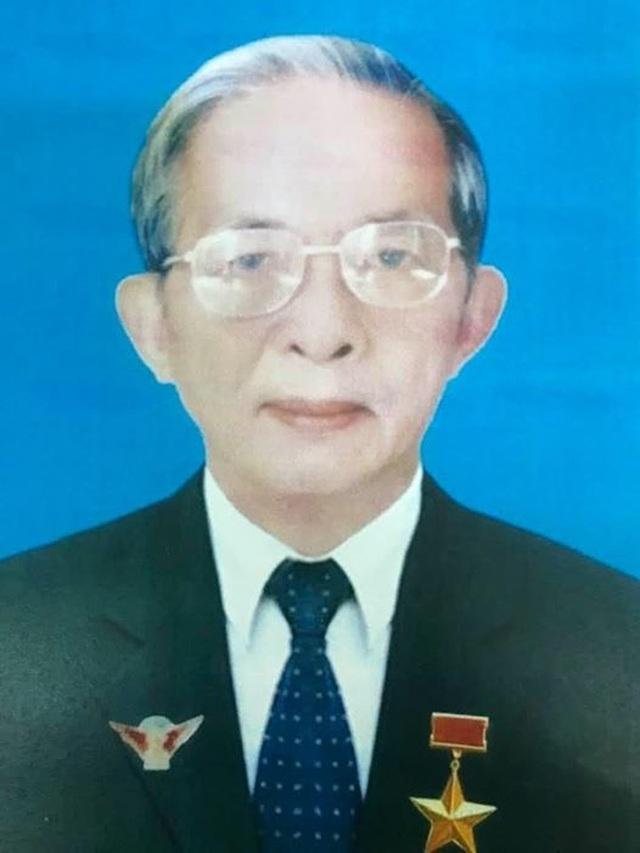 Lãnh đạo Đảng, Nhà nước viếng nhà tình báo huyền thoại Trần Quốc Hương - Ảnh minh hoạ 8