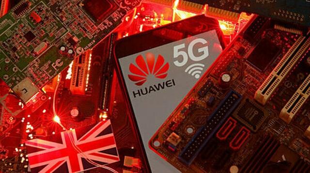 Bị Mỹ cấm vận, Huawei phải nhờ đối thủ sản xuất chip 5G - 1
