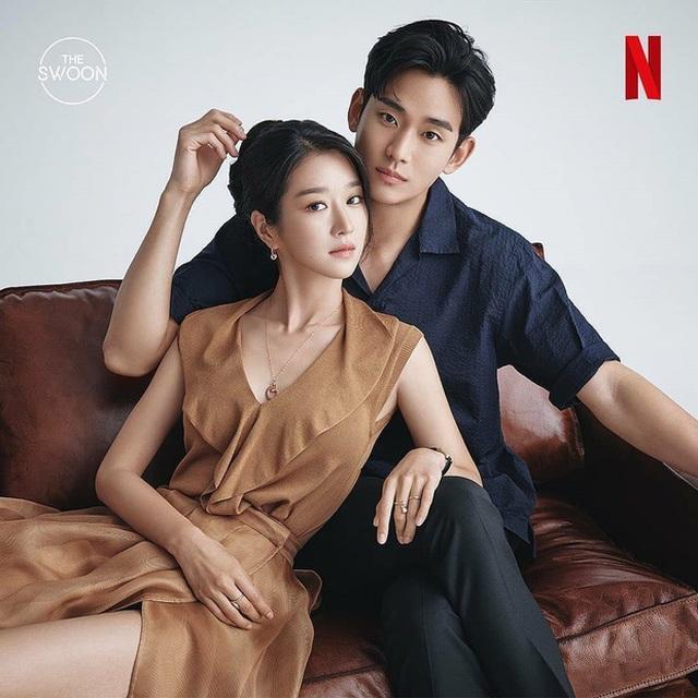 Chờ đợi gì ở cụ giáo Kim Soo Hyun trong phim mới? - 2
