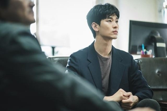 Chờ đợi gì ở cụ giáo Kim Soo Hyun trong phim mới? - 3
