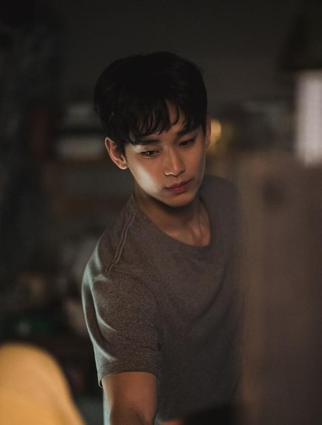 Chờ đợi gì ở cụ giáo Kim Soo Hyun trong phim mới? - 5