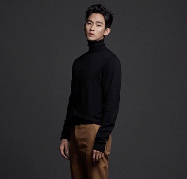 Chờ đợi gì ở cụ giáo Kim Soo Hyun trong phim mới? - 11