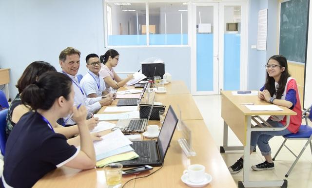 ĐH Việt Pháp tuyển sinh đến 80% chỉ tiêu thông qua xét học bạ và phỏng vấn - 1