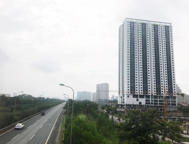 Mua căn hộ tại dự án Thăng Long Capital Premium nhận nhà ở ngay với ưu đãi lên tới 300 triệu đồng - 1