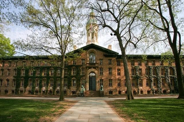 10 viện đại học Mỹ có mức lương khởi điểm trung bình cao nhất - 2