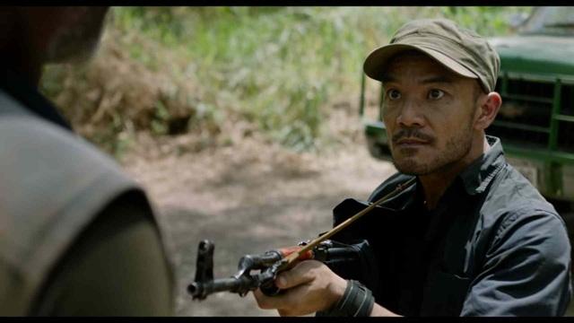 """Chồng siêu mẫu Xuân Lan đóng """"bom tấn"""" của đạo diễn từng đoạt Oscar - 2"""
