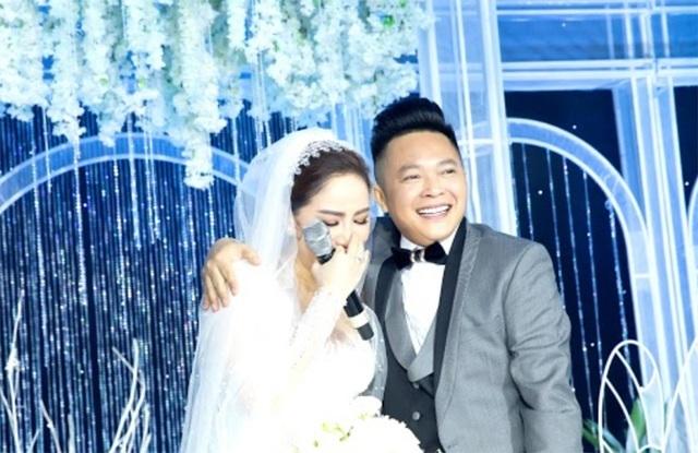 Bảo Thy hé lộ bộ ảnh cưới tuyệt đẹp sau 7 tháng lấy chồng đại gia - 5