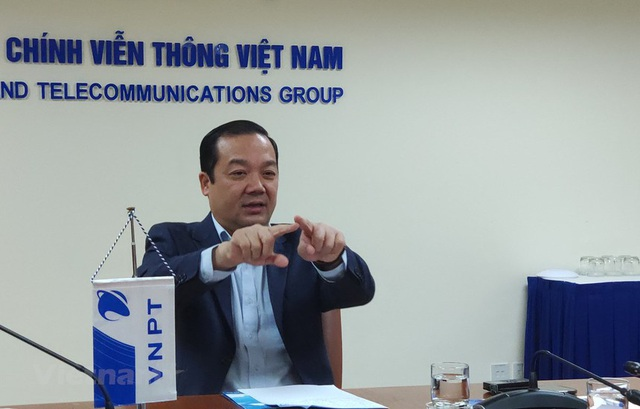 Ông Phạm Đức Long được bổ nhiệm làm Chủ tịch tập đoàn VNPT - Ảnh minh hoạ 2