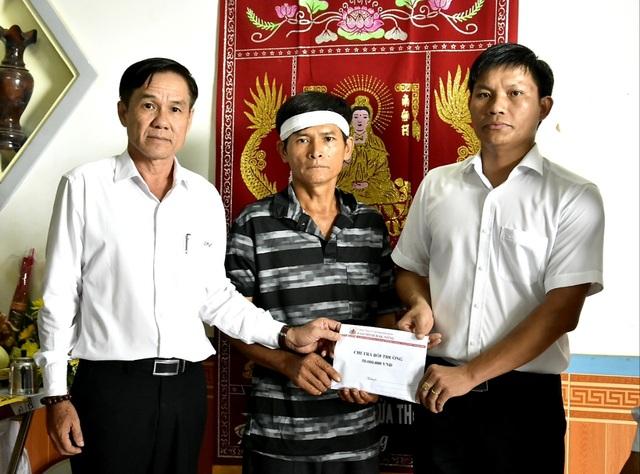 Bảo Minh khẩn trương phối hợp giải quyết hậu quả vụ tai nạn thảm khốc ở Đắk Nông - 1