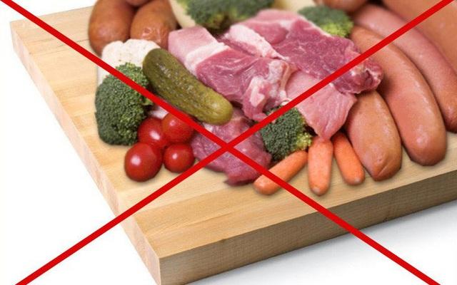 5 nguyên tắc bảo vệ an toàn thực phẩm mùa bão lũ - 2
