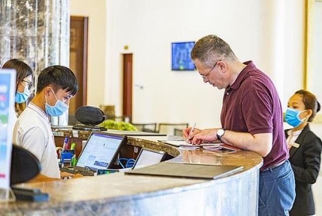 Những lý do khách sạn nội đô Vinpearl làm xiêu lòng du khách - 5