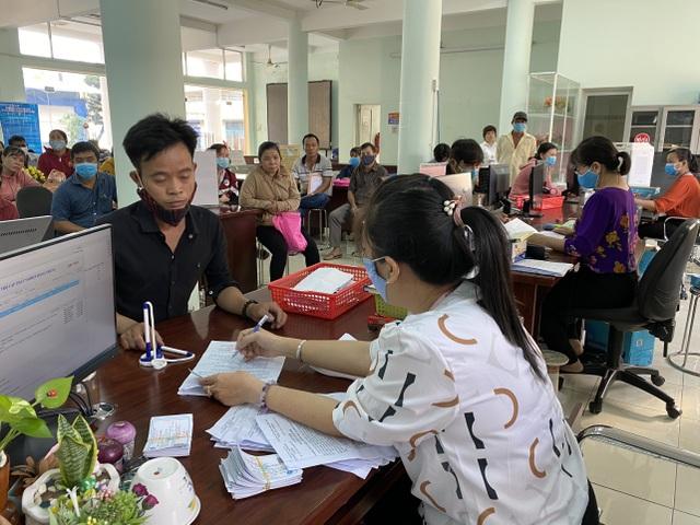 Bình Dương: Doanh nghiệp chủ yếu tuyển lao động phổ thông - 1
