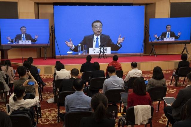 """40% dân số Trung Quốc """"sống sót"""" qua đại dịch Covid-19 với 141 USD/tháng - 1"""