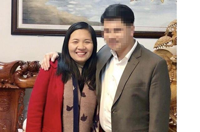Vụ án của vợ Giám đốc Sở Tư pháp tỉnh Lâm Đồng: Bắt thêm 3 cán bộ - 1