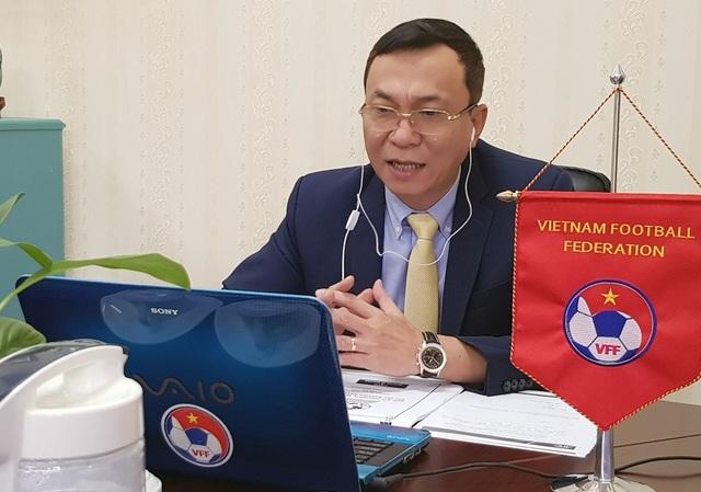 Việt Nam sáng cửa đăng cai AFF Cup 2020 - 1