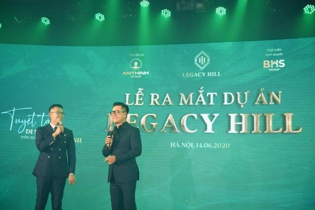 """Bùng nổ khách hàng quan tâm, Legacy Hill """"chào sân"""" Hà Nội ấn tượng - 7"""