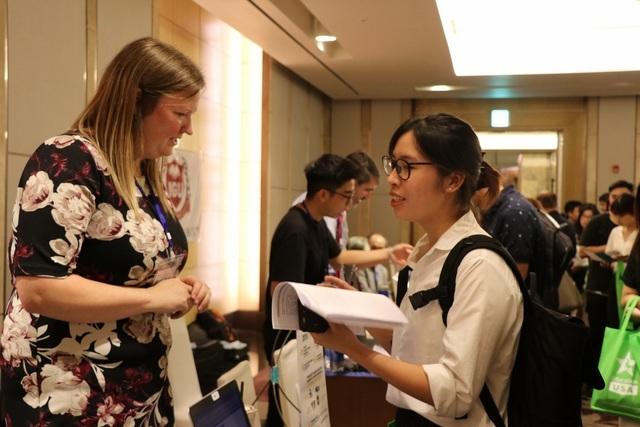 Chương trình Học giả Fulbright Việt Nam 2021 tuyển chọn ứng viên du học Mỹ - 2