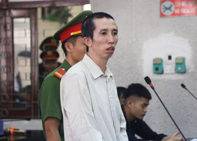 Vụ nữ sinh giao gà ở Điện Biên: Bùi Thị Kim Thu đánh bị cáo khác tại toà - 2