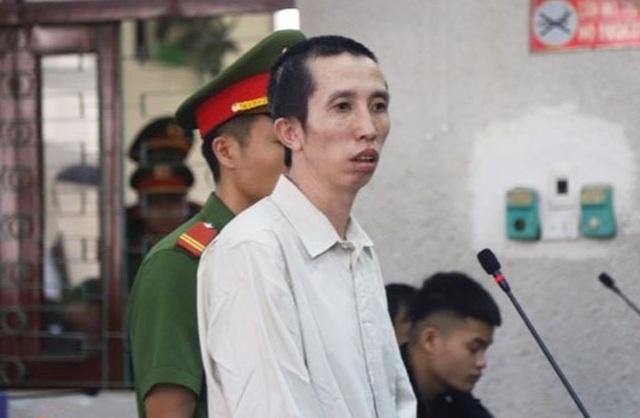 Đề nghị bác kháng cáo không tử hình 6 bị cáo sát hại nữ sinh giao gà - 2