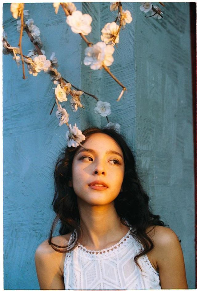 Ngắm nhan sắc xinh đẹp của bông hồng lai Việt Nam - Palestine - 9