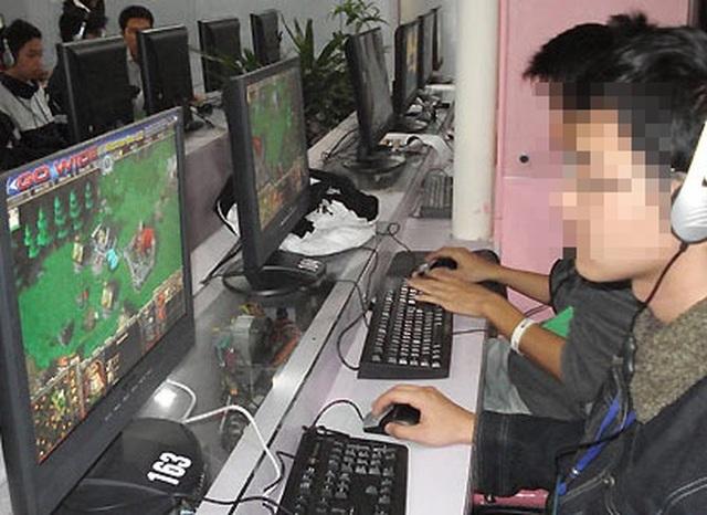 """""""Đừng sợ game online, hãy sợ sự vô cảm của người lớn hủy hoại con trẻ"""" - 2"""