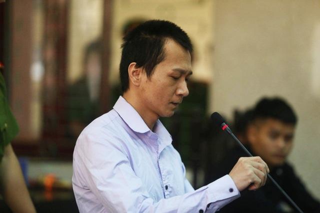 Bố nữ sinh giao gà ở Điện Biên đề nghị làm rõ cái thai trong bụng con gái - 3