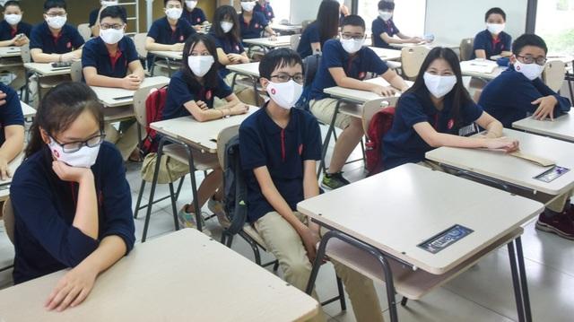 Hà Nội: Cuộc đua khốc liệt vào trường chuyên, lớp chọn - 1