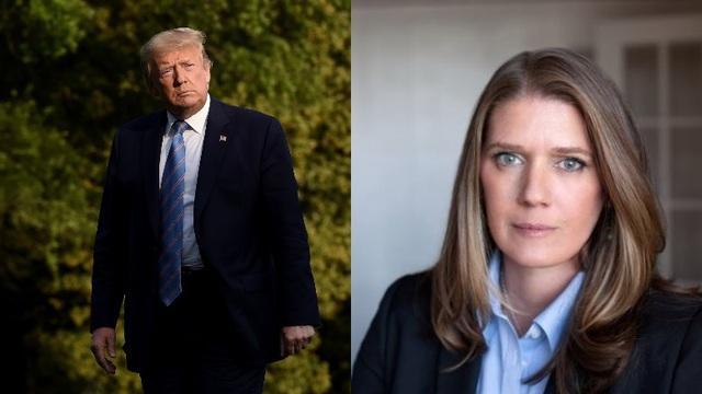 Cháu gái ông Trump sắp ra sách tiết lộ thông tin chấn động về chú - 1