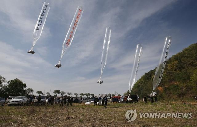 """Triều Tiên xác nhận phá hủy văn phòng liên lạc trong """"vụ nổ khủng khiếp"""" - 2"""