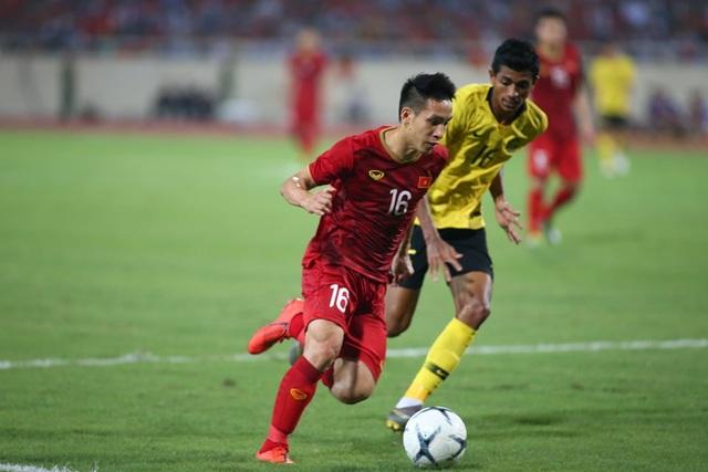 Đội tuyển Việt Nam có nhiều thuận lợi để bảo vệ chức vô địch AFF Cup - 2