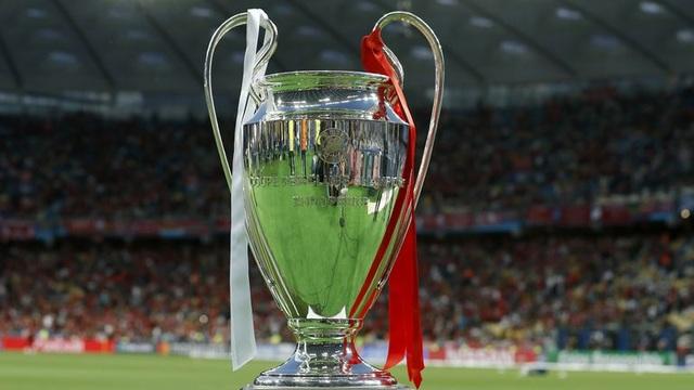 Champions League tổ chức theo thể thức mới lạ - 1