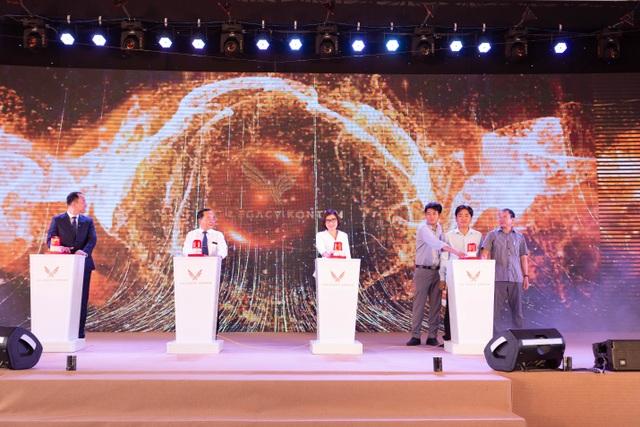 Sự kiện ra mắt FLC Legacy Kontum: Hút hàng ngàn khách hàng từ nhiều tỉnh thành lớn đổ bộ về Kontum - 3