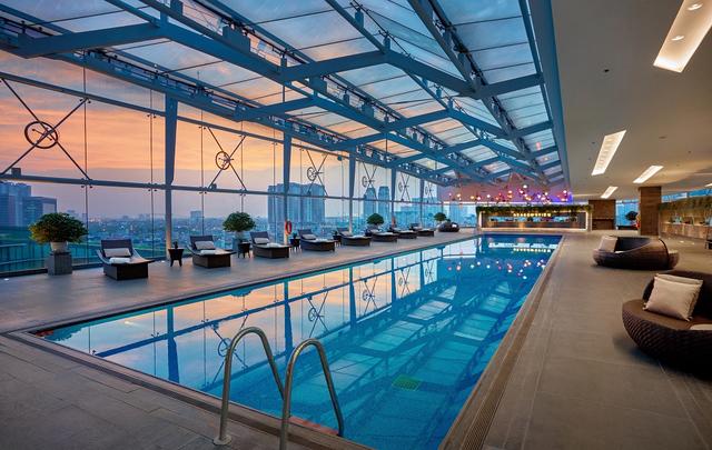 Marriott International ưu đãi đến 50% tại 9 khách sạn đẳng cấp Việt Nam - 2