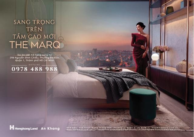 Dự án The Marq quận 1 ra mắt chính sách bán hàng mới hấp dẫn - 2