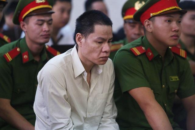 Vụ nữ sinh giao gà ở Điện Biên: Bùi Thị Kim Thu đánh bị cáo khác tại toà - 4