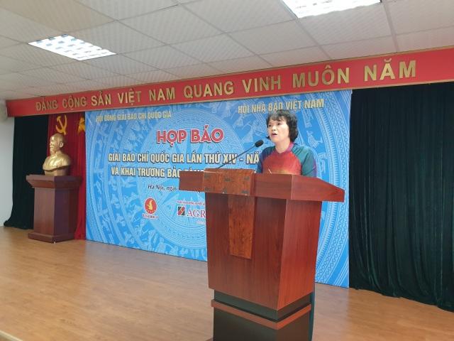 Bảo tàng Báo chí Việt Nam đón khách tham quan từ ngày 19/6 - 1